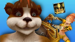 This ROGUE Is INSANE! (5v5 1v1 Duels) - PvP WoW: Battle For Azeroth