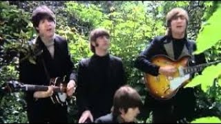 My Favourite Beatles B Side: Rain