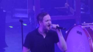 Imagine Dragons - Underdog @ Cirque Royal 29-11-2013