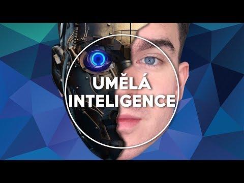 Umělá inteligence | KOVY