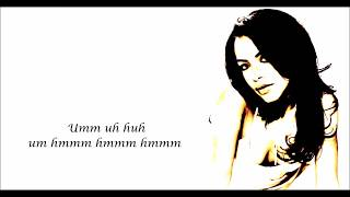 Aaliyah - Come Over Lyrics HD