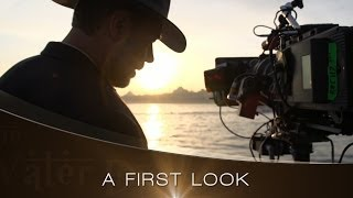 A First Look on The Water Diviner (La Promesse d'une Vie)