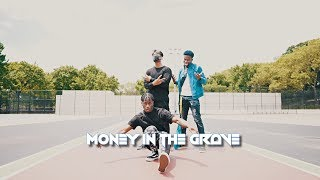 Drake   Money In The Grave | Dance Video