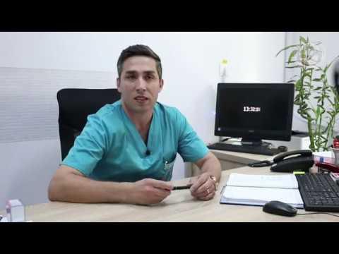 Cancerul foselor nazale