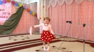 """Городской вокальный конкурс """" Поют дети о войне """""""