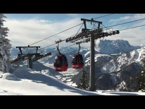 Skigebiet Steinplatte/ Skigebiet Winklmoosalm | Skiurlaub Waidring/ Reit im Winkl