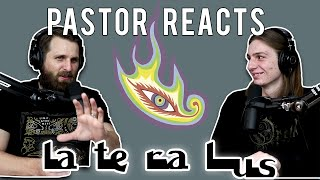 """Tool """"Lateralus""""  Pastor Rob Reacts  Lyrical Analysis And Reaction Video"""