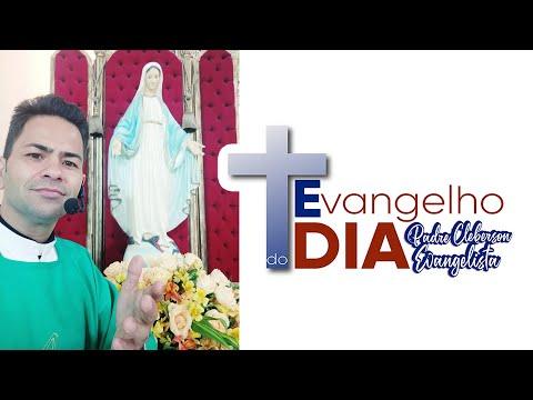 Evangelho do dia 15-10-2021 (Lc 12,1-7)