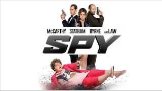 """Spy (2015) (OST) Gin Wigmore - """"Kill Of The Night"""""""