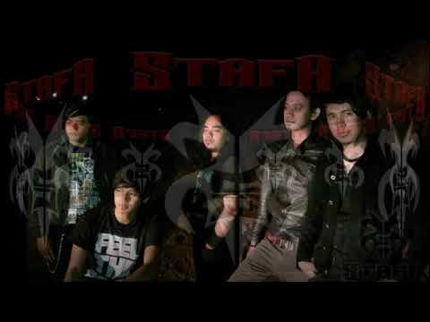 STAFA Band - Mimpi (Official Video Lyrics)