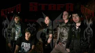 STAFA Band   Mimpi (Official Video Lyrics)