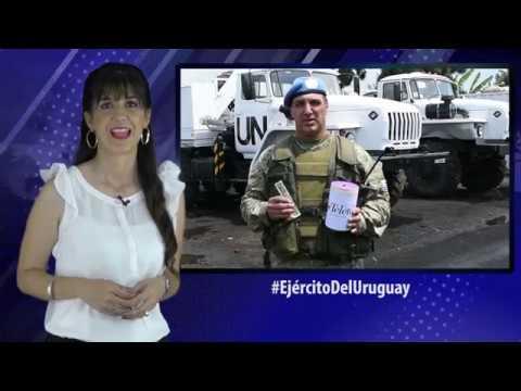 Ejército Del Uruguay Noticias - Resumen de Noticias 25