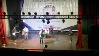 KAALI GHAGRI song by SARVAGYA BAND - sarvagyatheband