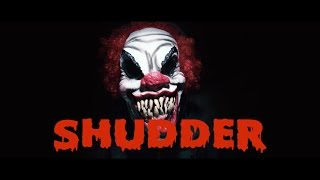 Shudder - The Perfect Horror Streaming Service!