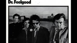 Dr. Feelgood - Boom Boom