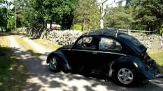 VW -54 1835 DBR