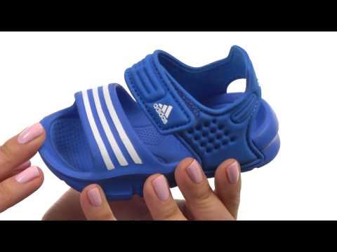 low priced cb7bd 162f8 Adidas Akwah 8 I Video