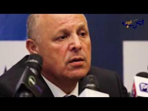 العرب اليوم - شاهد : أبو ريدة يكشف عن استعدادات مصر لاستضافة