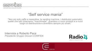 Radio 24 – Essere e Avere – Intervista a Roberto Pace