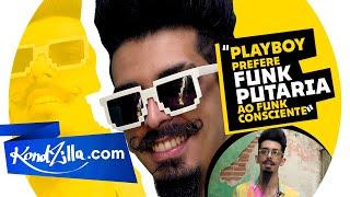 """6 curiosidades do Funk Consciente com Thiagson: """"É a ópera da favela"""""""