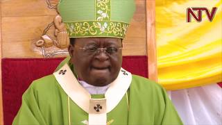 As the Catholic Church in Uganda prepares for the second visit of