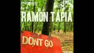 Ramon Tapia - Thunderball (Original Mix) [Magnetic Recordings]