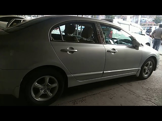 Honda Civic VTi Oriel Prosmatec 1.8 i-VTEC 2012 for Sale in Lahore
