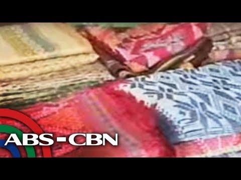 [ABS-CBN]  Maga producto na Yakan Village ta esta Vendible este tiempo de hermosa | TV Patrol Chavacano
