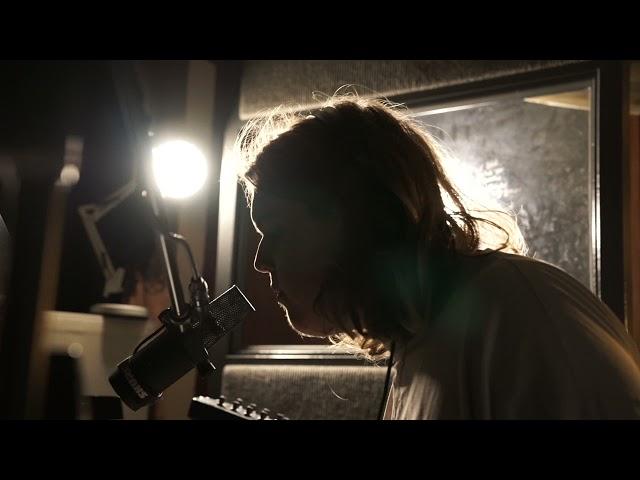 Stuck (Acoustic) - Oscar Lang