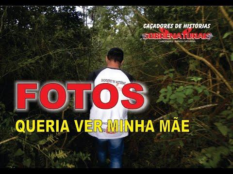 FOTOS - QUERO REVER MINHA MÃE