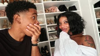 Download Youtube: DE'ARRA GOT A NEW HAIRSTYLE | VLOGTOBER DAY 12