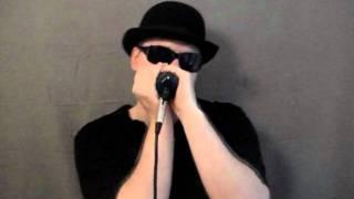 Boogie Chillen - John Lee Hooker blues harmonica