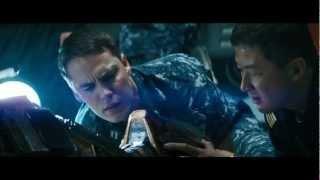 Battleship (2012) - Trailer italiano ufficiale finale in HD