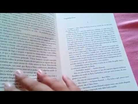 Review Livro Morte Súbita