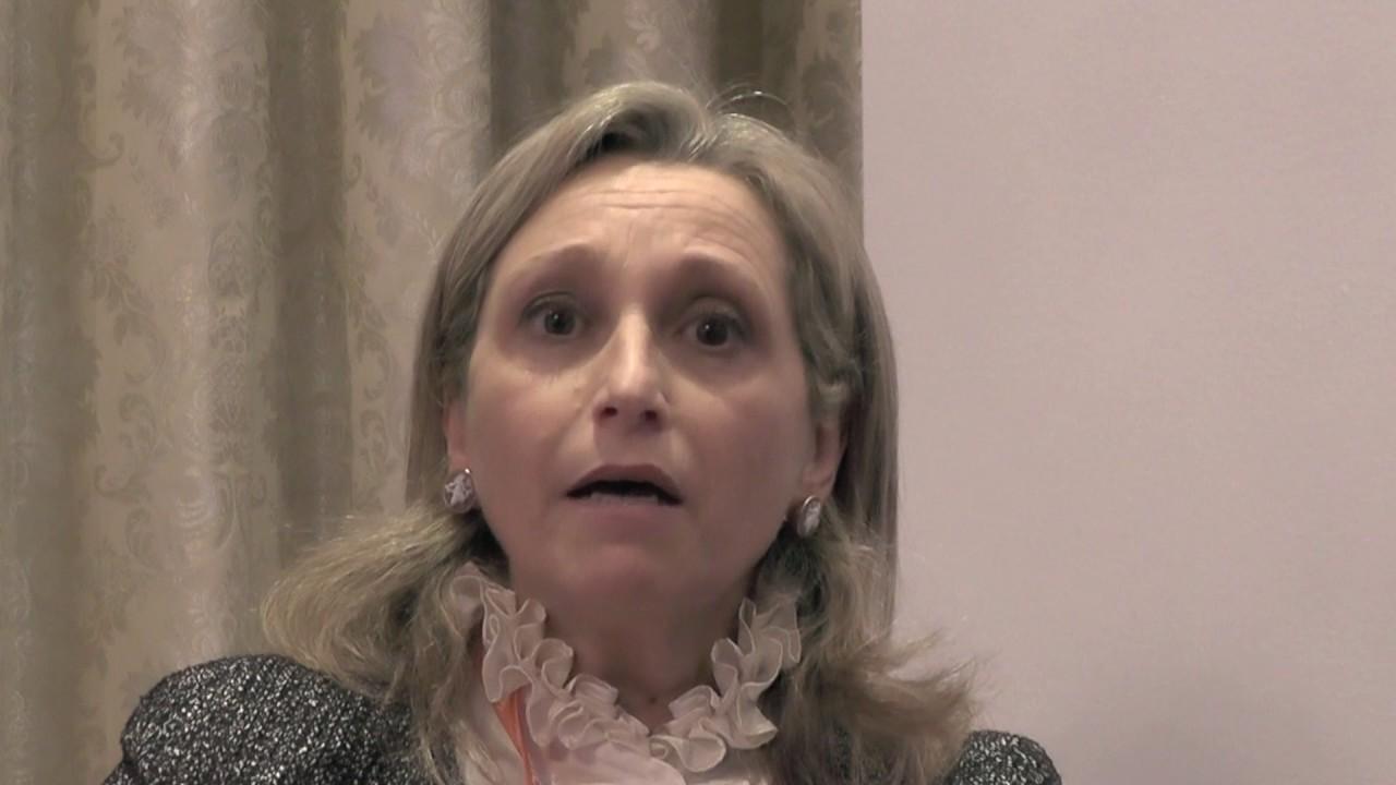 Dottoressa Rosa Daniela Grembiale