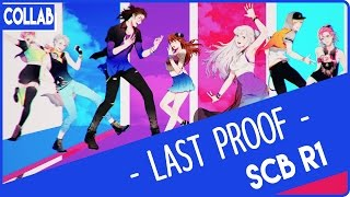 【SCB2-R1】 Last Proof 【Insomηus】