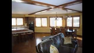 Beautiful Lake House at Oak Run, Dahinda, IL 61428