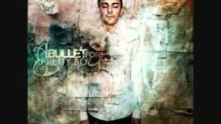 A Bullet For Pretty Boy - The Deceiver (New Song 2010) HQ