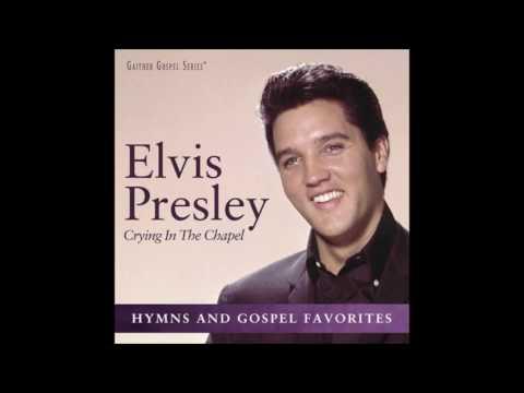 Hymns And Gospel Favorites -  Elvis Presley