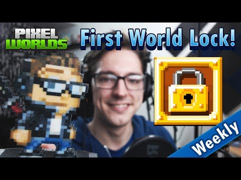 Video How to get your first World Lock!?! - Episode 24