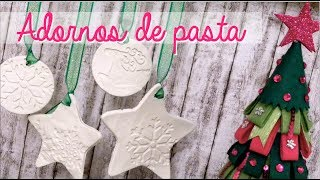 XMAS SERIES: Christmas decoration - adornos navideños