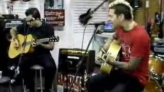 MXPX   Quit Your Life Acoustic