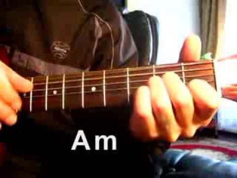 Юрий Антонов - Море Тональность (Am) Песни под гитару