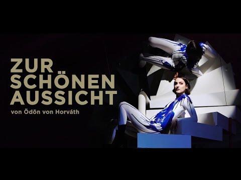 ZUR SCHÖNEN AUSSICHT von Ödön von Horváth - Premiere 14.04.2018