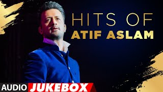 Hits Of Atif Aslam | Audio Jukebox | Best Of Atif Aslam Romantic Songs | T-Series - Download this Video in MP3, M4A, WEBM, MP4, 3GP