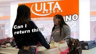 Exposing ULTA Employee Hacks