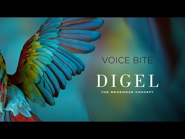 DIGEL – Voice Bite