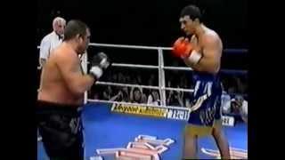 Владимир Кличко - Тони ЛаРоса 22-05-1999