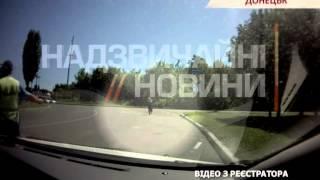 Журналисты получили видео расстрела милиционеров в Донецке - Чрезвычайные новости, 04.07
