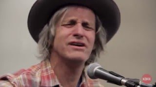 """Steve Poltz """"I Want All My Friends To Be Happy"""" Live at KDHX 02/16/2016"""